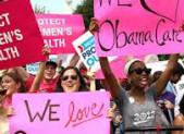 Réforme Obama : La couverture d'assurance santé des jeunes américains augmente