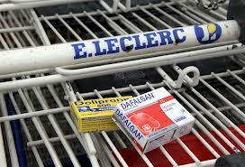 médicaments leclerc